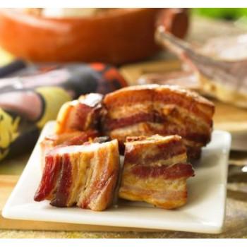 Rillons de porc