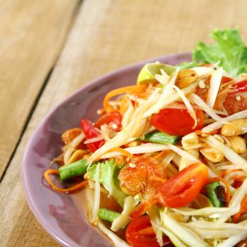 Salade Exotique