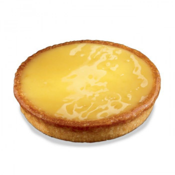 Tartelette au citron...