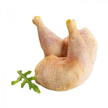 Cuisse de poulet      la...