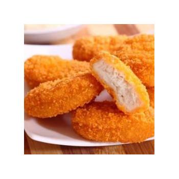 Nuggets de poulet de 20 grs